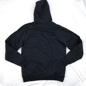 Nike Air Jordan OVO Drake Pullover Hoodie Black NWT